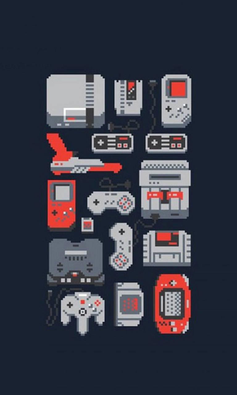 Cool Gamer Wallpaper