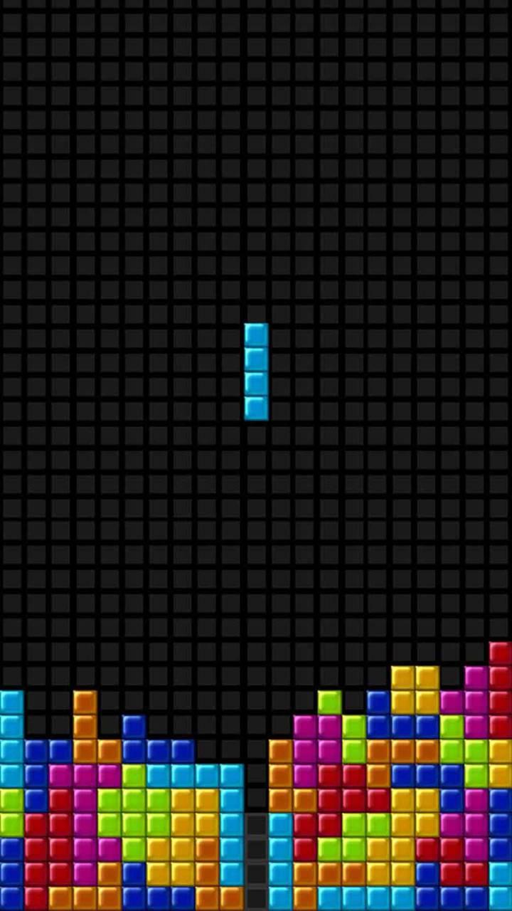 Tetris Wallpaper By Raviman85 81 Free On Zedge