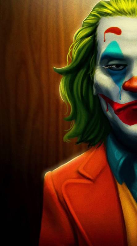 Sad Joker Wallpapers Free By Zedge