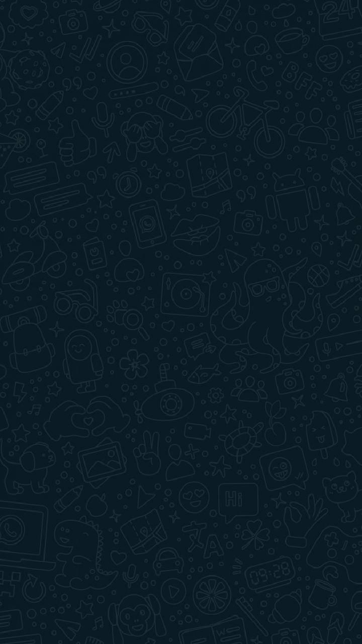 Whatsapp wallpaper
