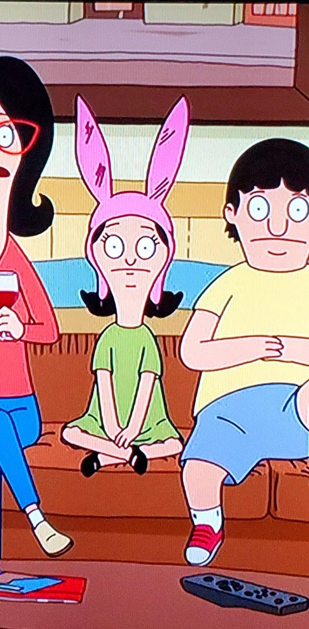 Louise family