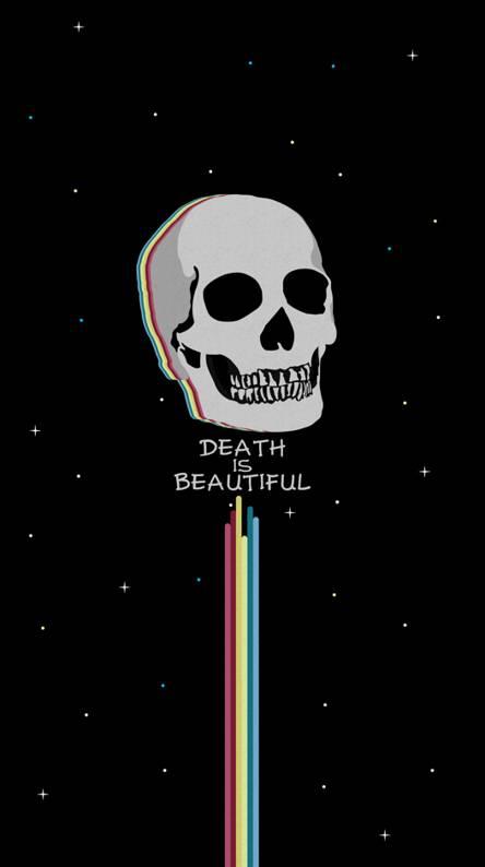 Death is Beautiful