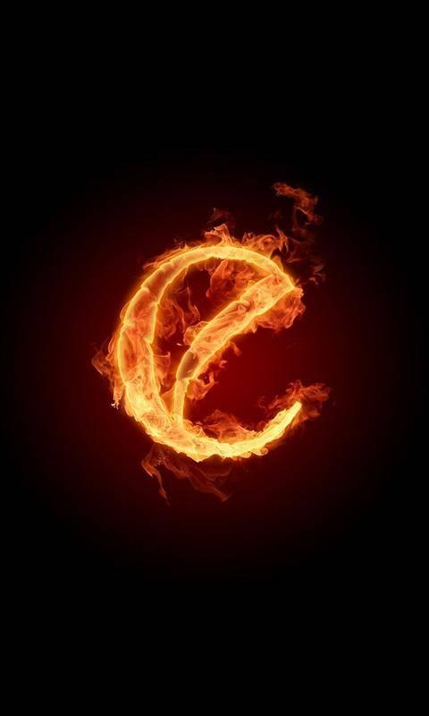E on Fire
