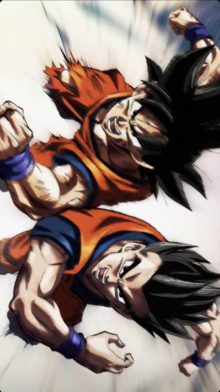 Goku gohan