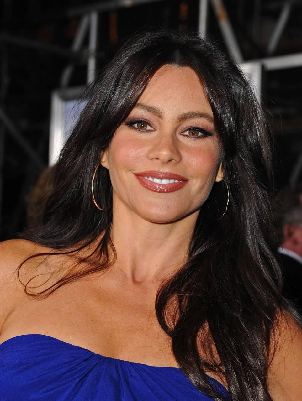 Sofia Vargara