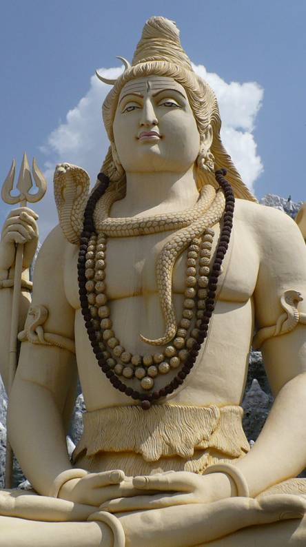 God Shiva-2