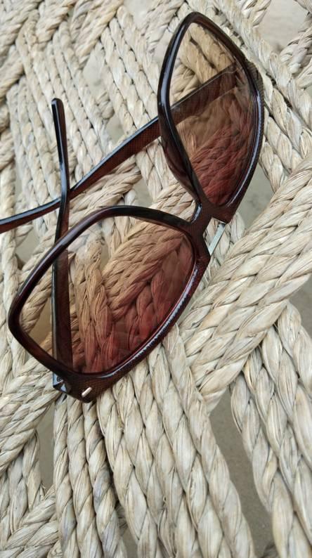 Glasses in desi