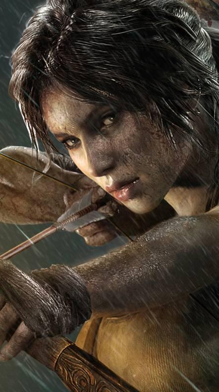 Lara Croft Tomb Raid