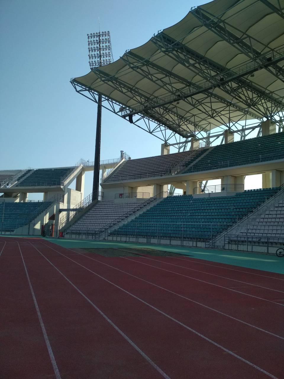 Glory stadium