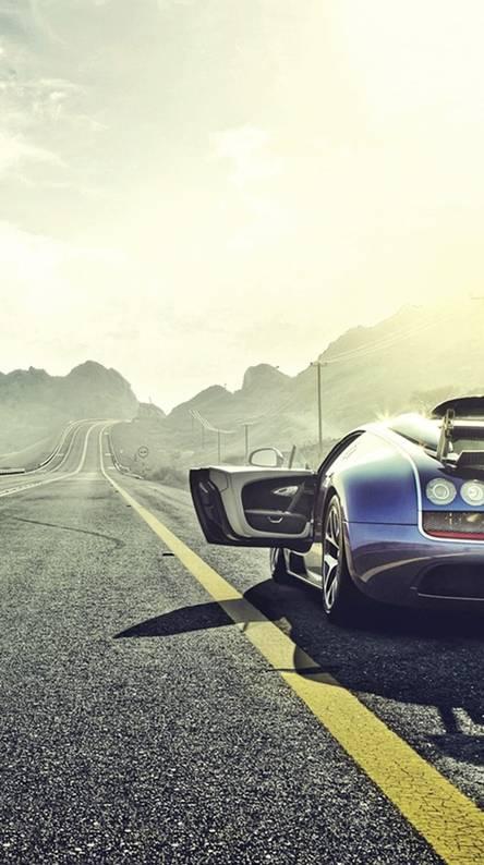 Bugatti Ready