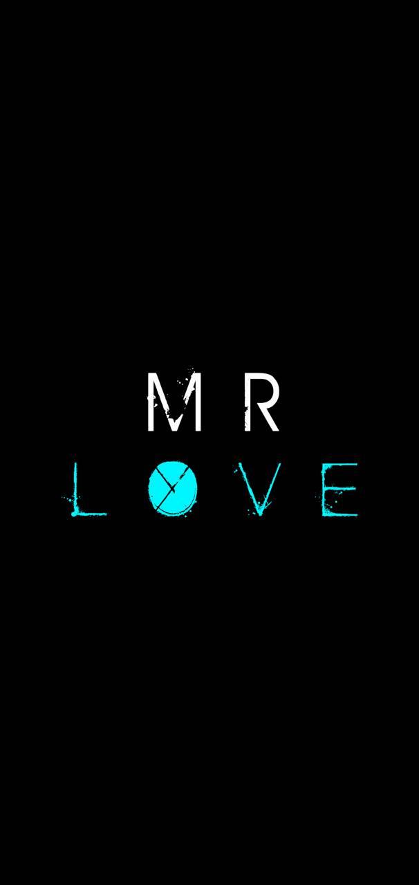 MR LOVE V2