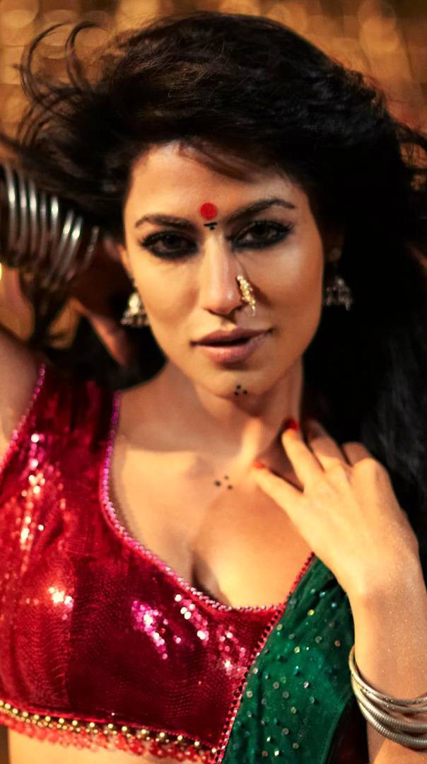 Chitrangada New