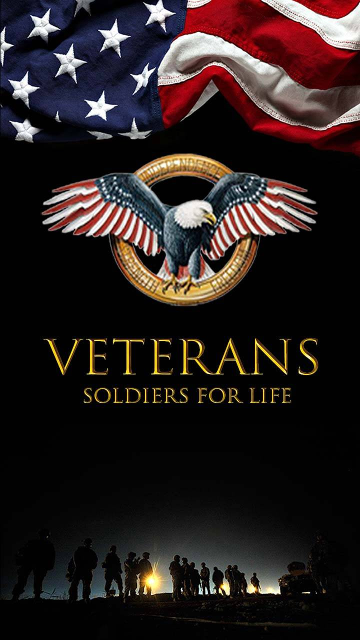 Veteran Soldier on