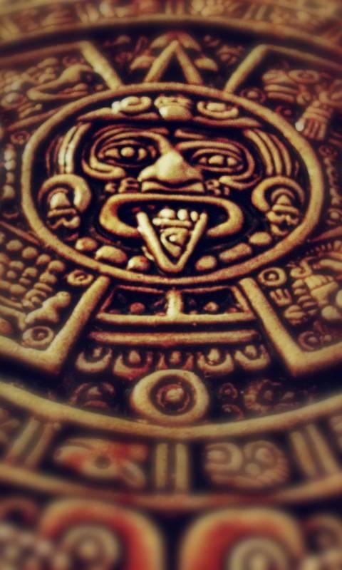 Mayan Clock