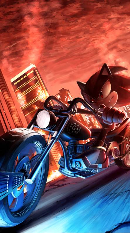 Shadow The Hedgehog Wallpapers Free By Zedge