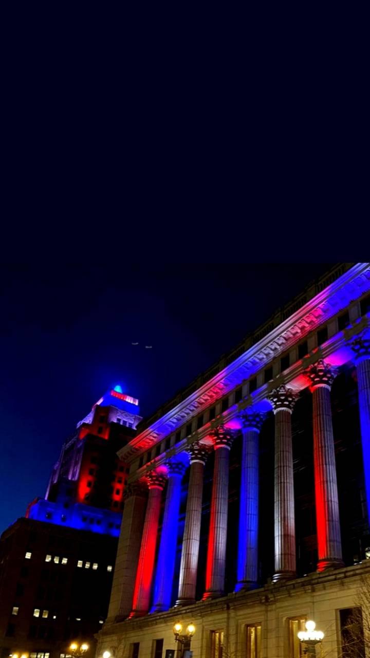 Patriotic Milwaukee