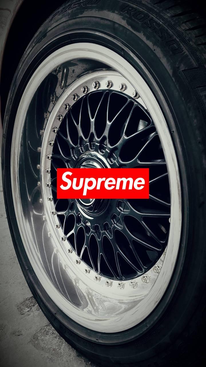 Supreme Rim