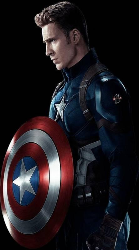 CaptainAmer-Avengers