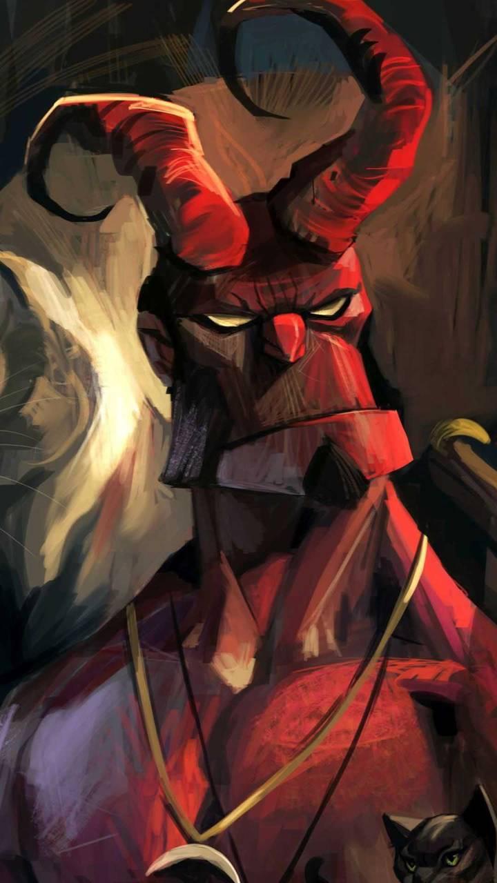 Hellboy Wallpaper By Raviman85 23 Free On Zedge