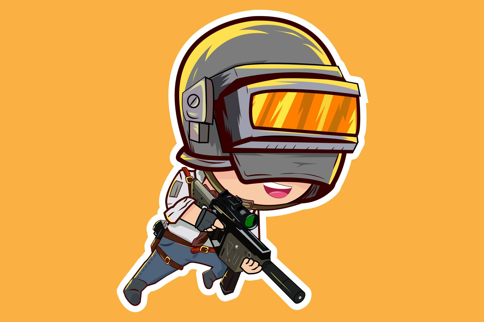 Pubg Drawing Wallpaper By Lilweedler 25 Free On Zedge