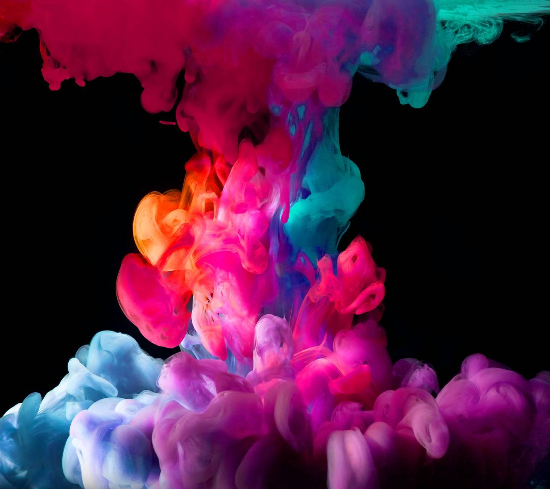 color flush