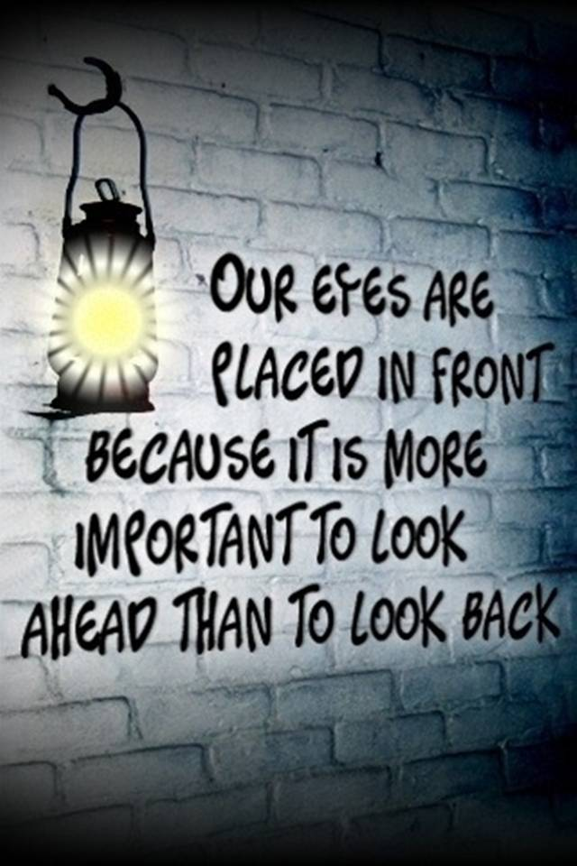 Look Ahead
