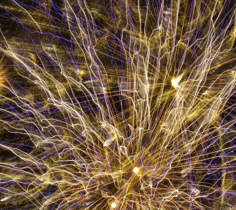 Spidernet Firework