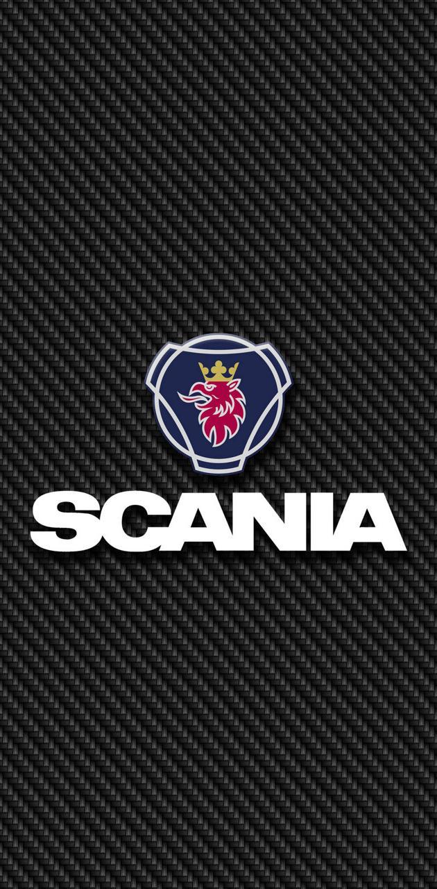 Scania Carbon 2