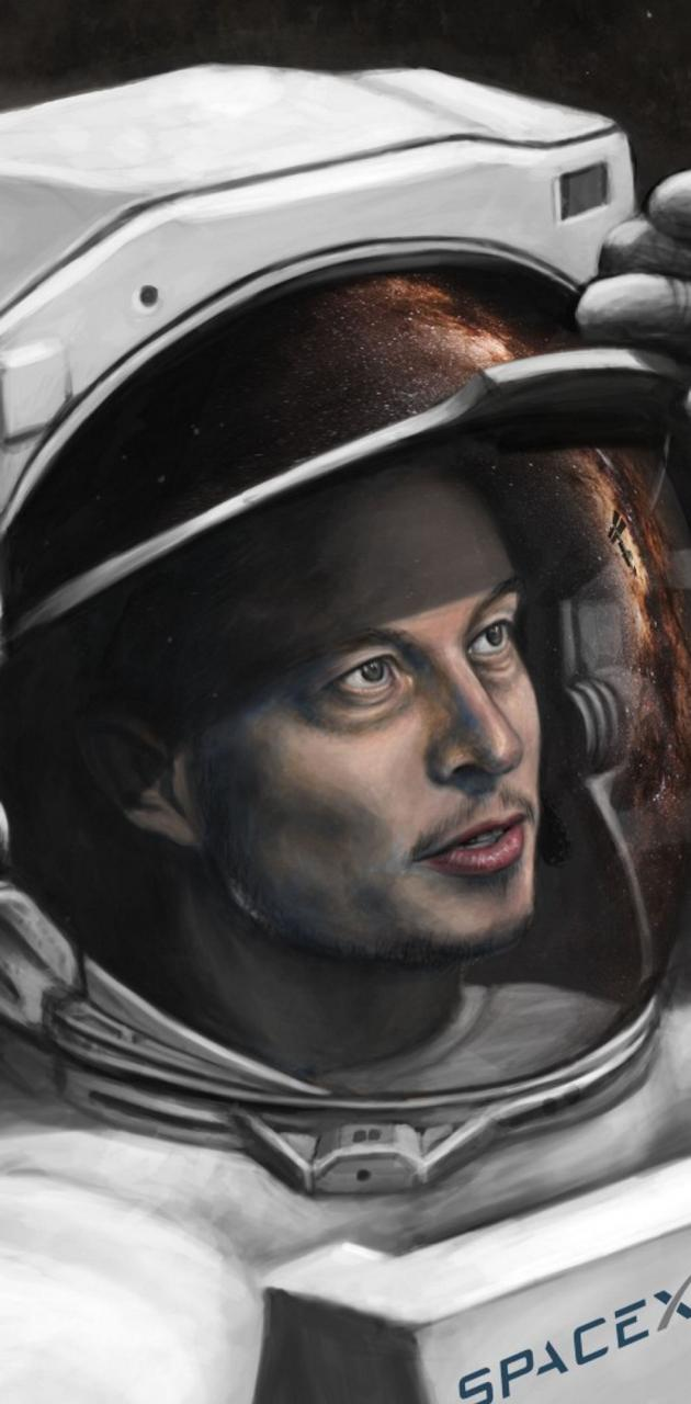 Elon Musk In Space Wallpaper By Earthypanda0629 A1 Free On Zedge Elon musk wallpaper zedge
