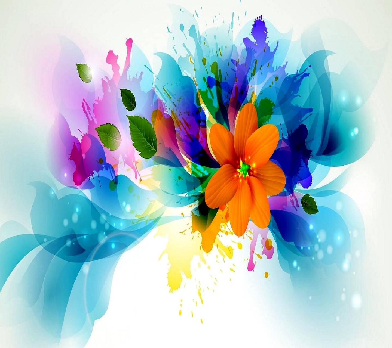 flower----------