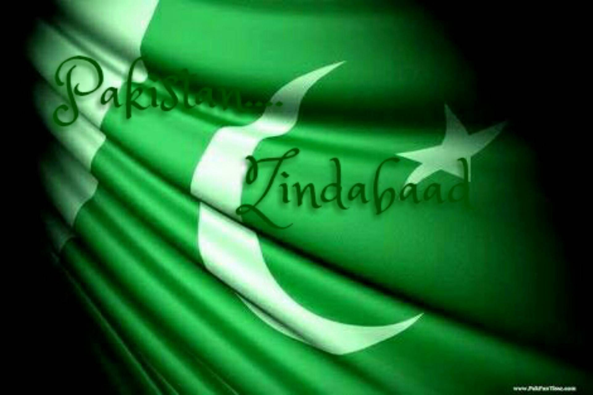 Pakistan Zindabaad