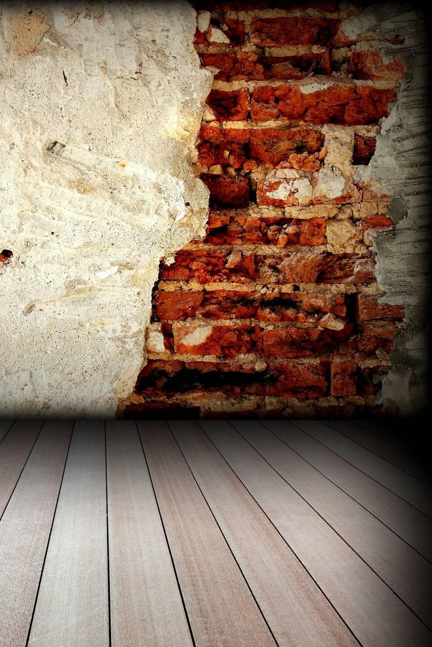 Brick Grunge