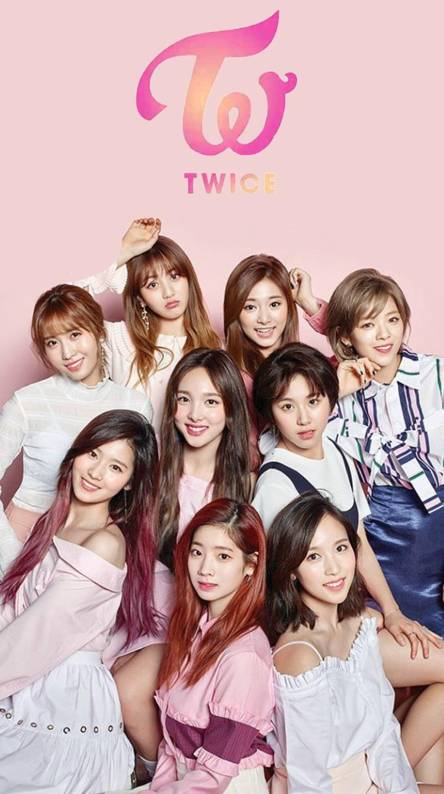 Twice Wallpaper Hp Caizla