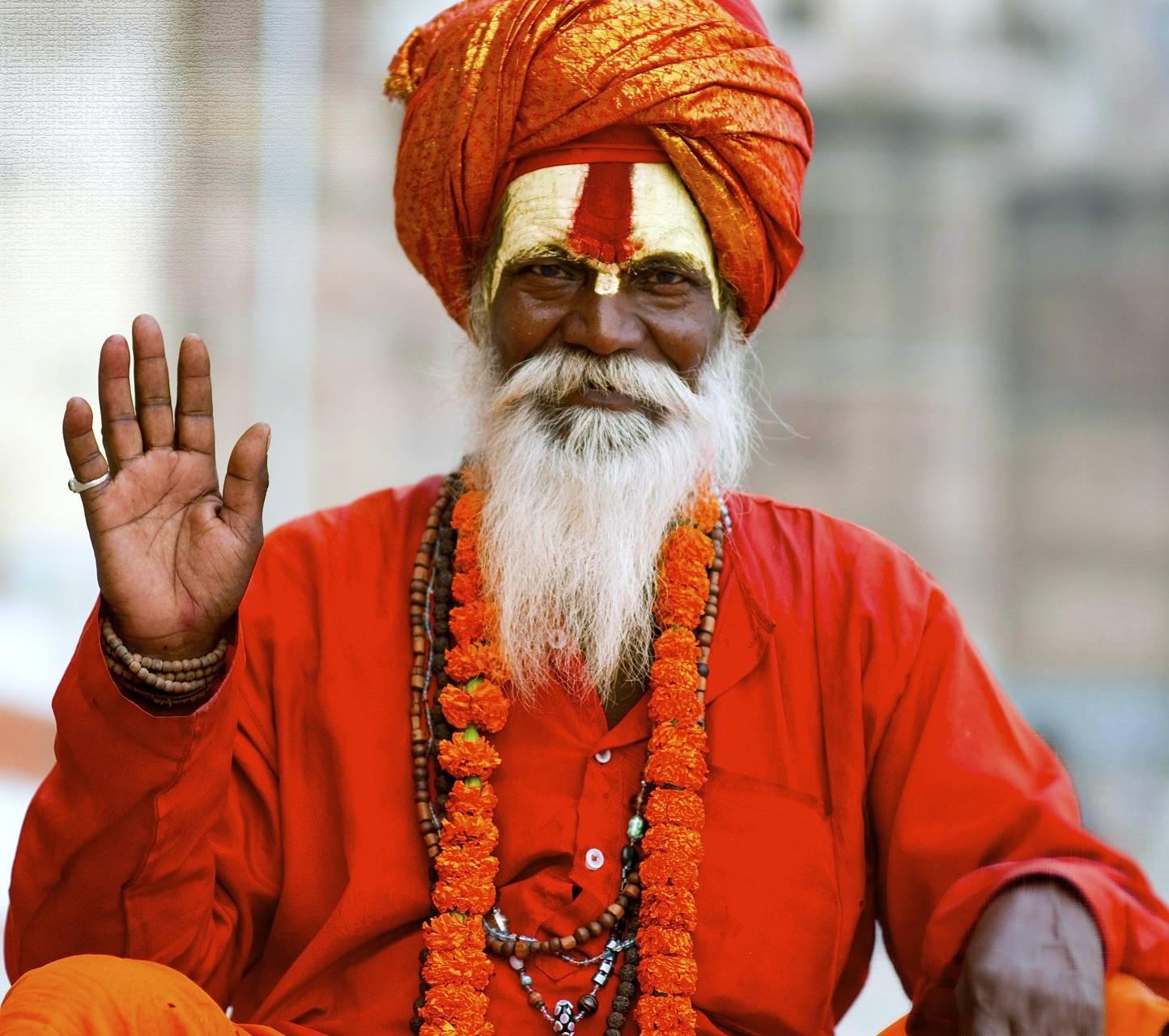India Color 10