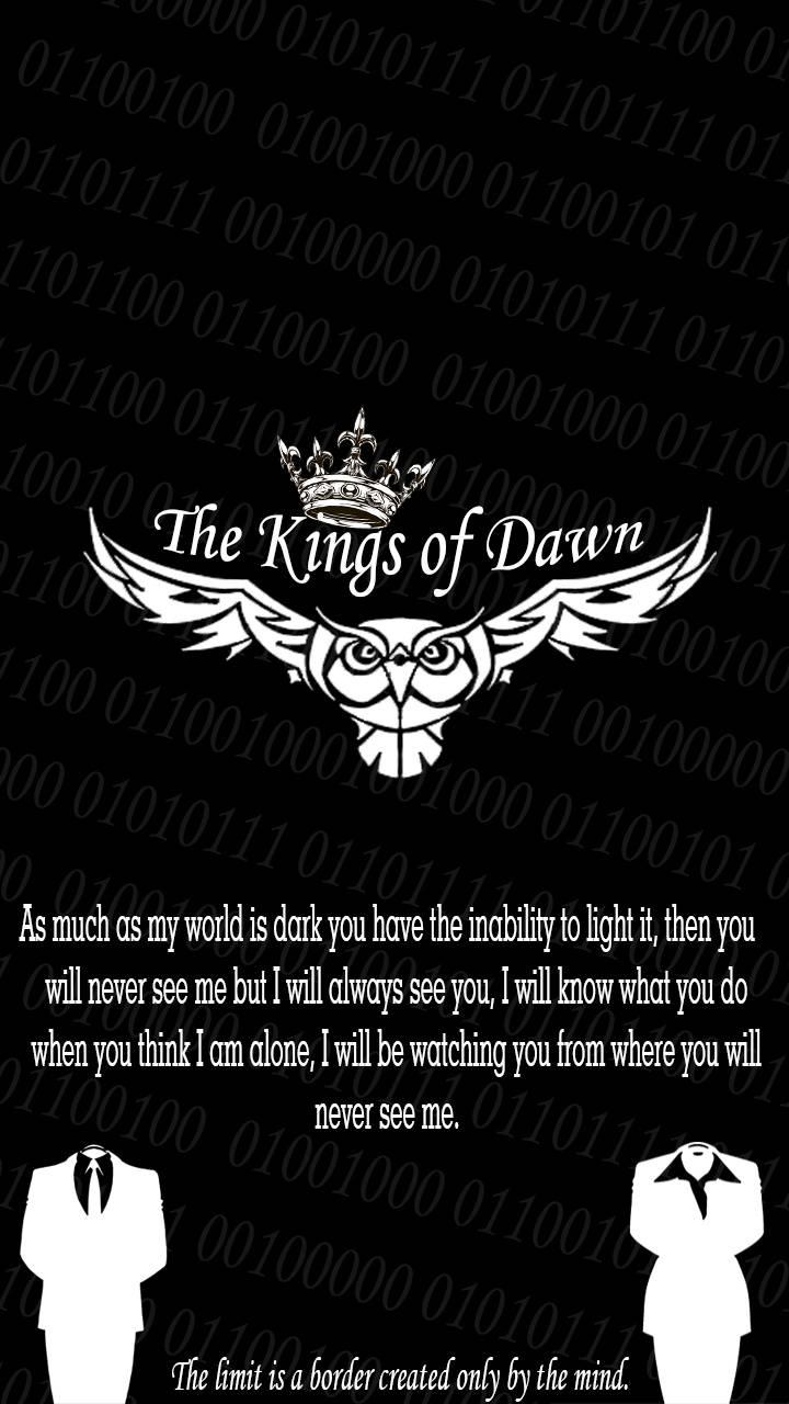 The Kings of Dawn