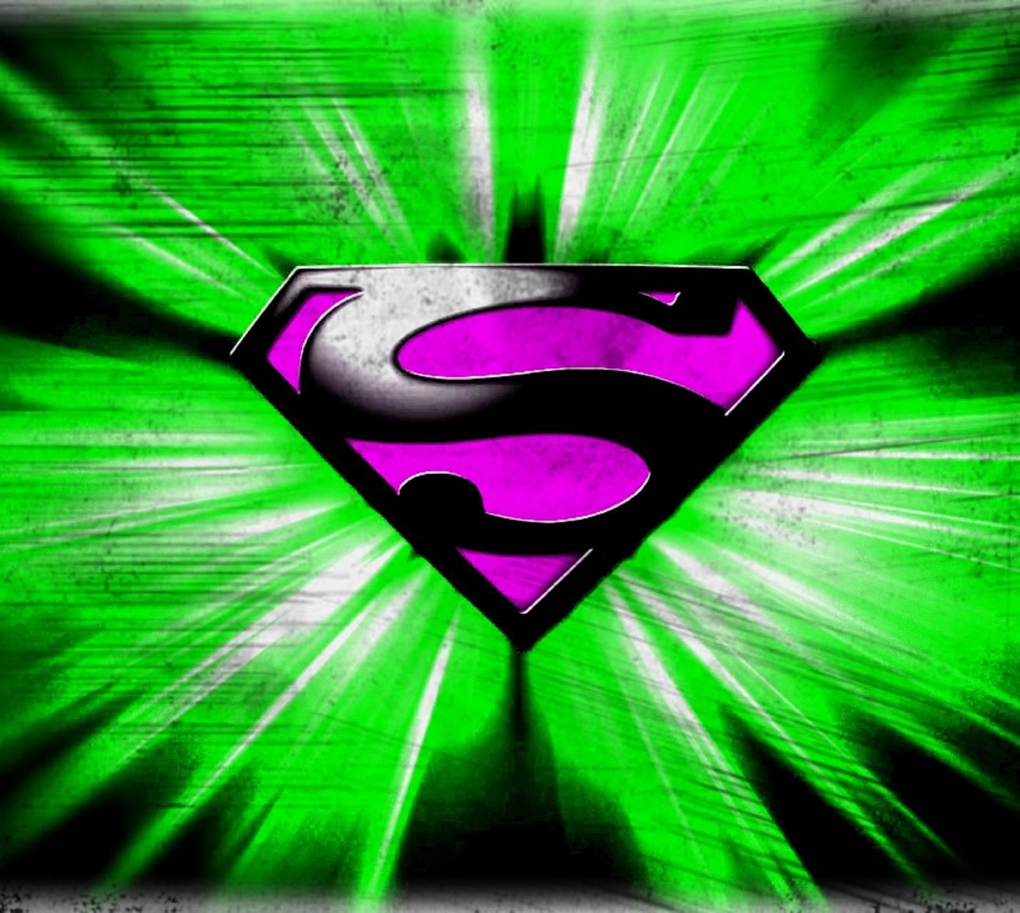 negative superman