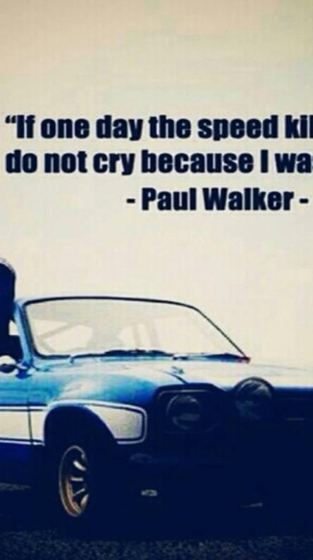 Paul Walker Best