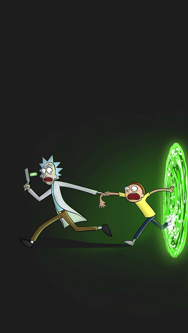 Rick And Morty Wallpaper By Michael12483 46 Free On Zedge