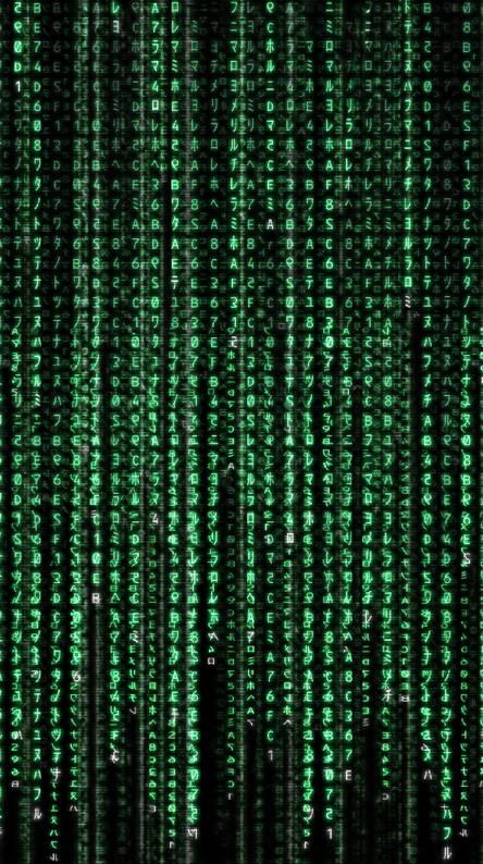 Matrix wallpapers free by zedge matrix voltagebd Gallery