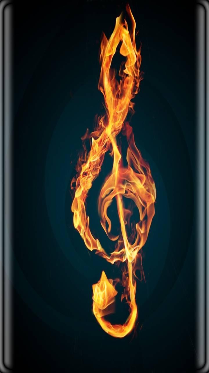 Music Burn