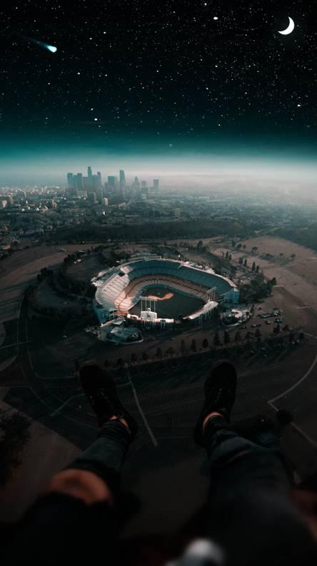 stadium men see