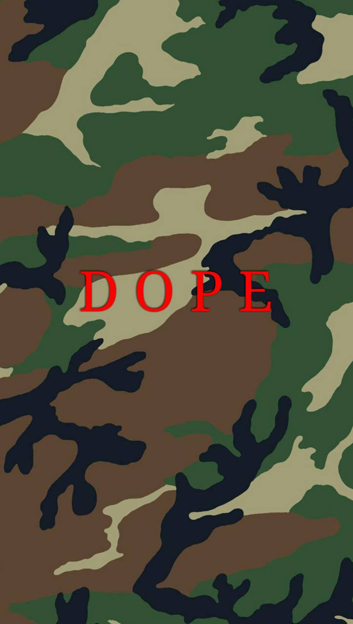 Dope Fatigue