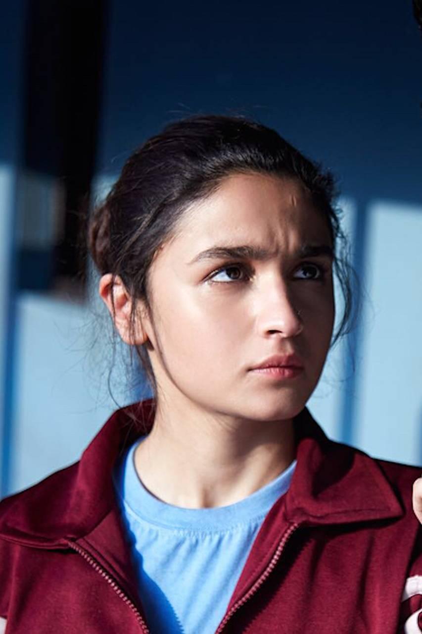 Aliaa Bhatt