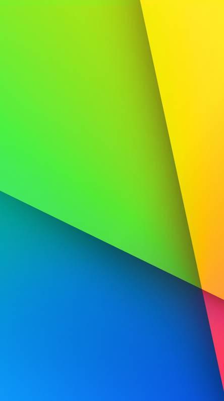 Nexus 7 Wallpapers