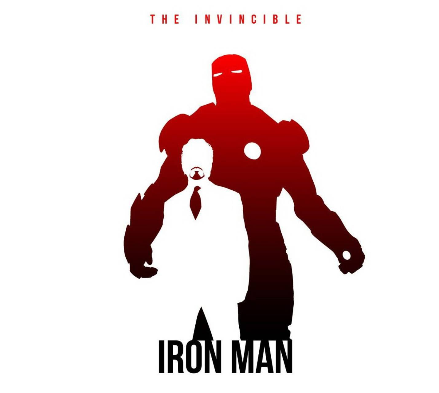 Iron man minimalist wallpaper by rothnroller 70 free - Iron man 2 telecharger ...