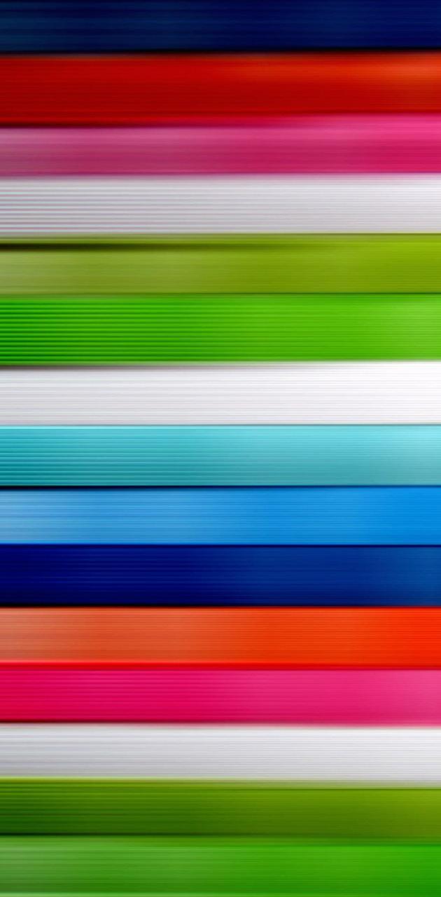 Vivid Colors