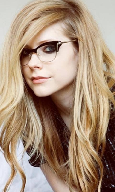 Cute Avril