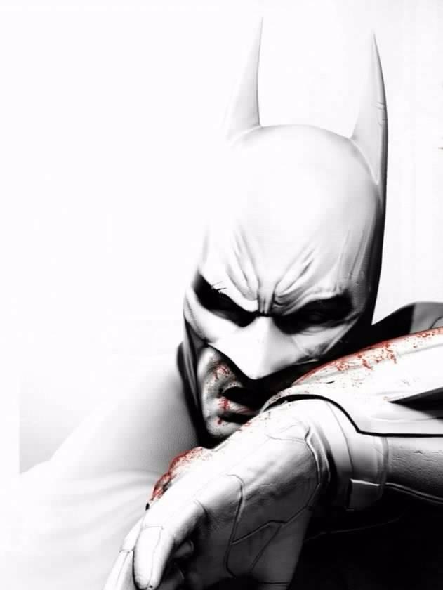 Batmanarkhamcityg