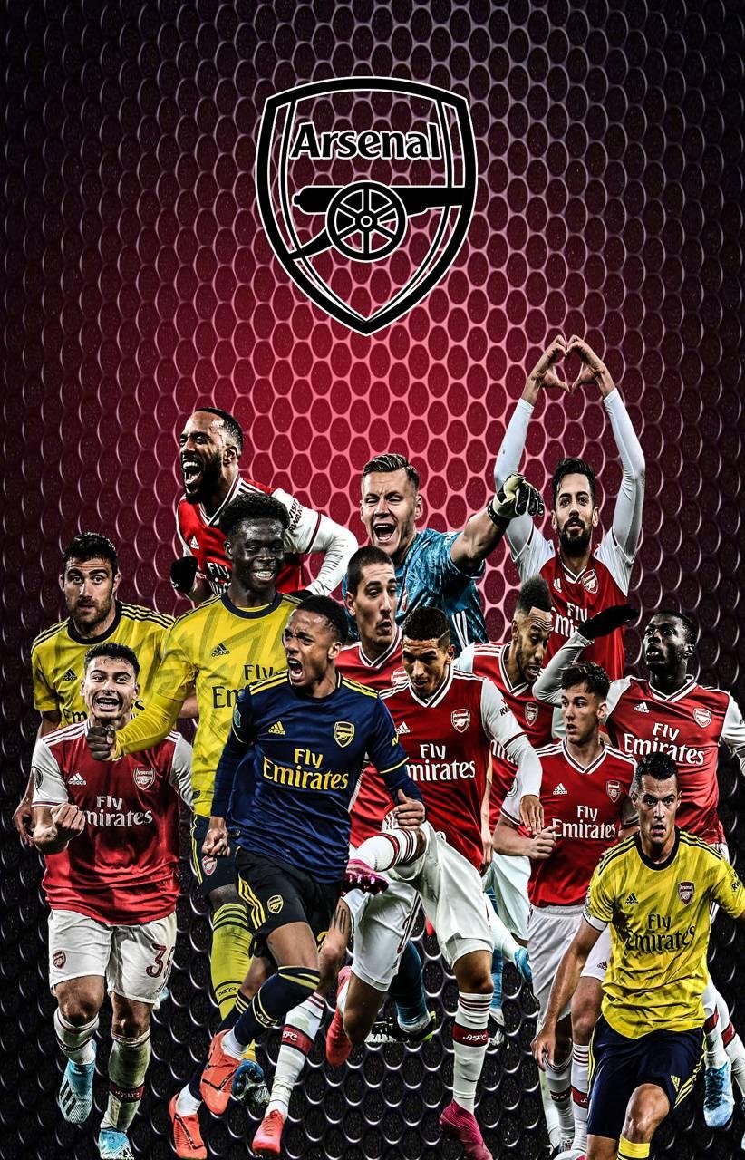 Arsenal 2020 wallpaper by GoonerKevW - 16 - Free on ZEDGE™