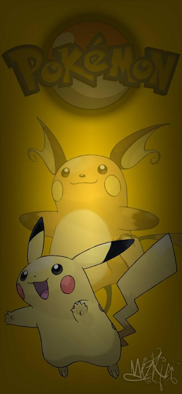 Pikachu Evo Dreams 2